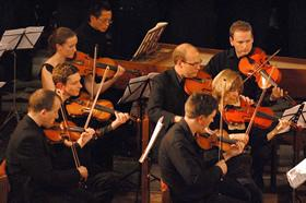 Camerata of London at the Actors' Church