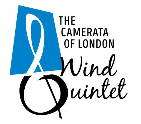 Camerata of London Wind Quintet logo