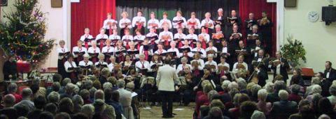 Heathfield Choral Society